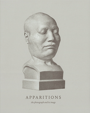 Apparitions - The Photograph and its Image