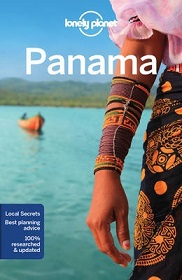 Lonely Planet - Panama