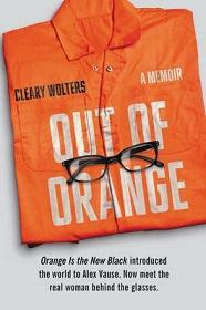 Out of Orange - A Memoir