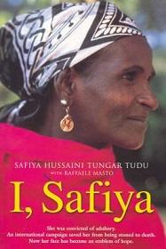 I, Safiya