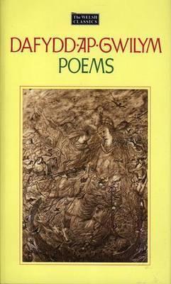 Dafydd Ap Gwilym - A Selection of Poems