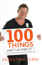 100 Things - What's on Your List?