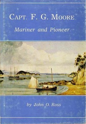 Capt. F. G. Moore - Mariner and Pioneer