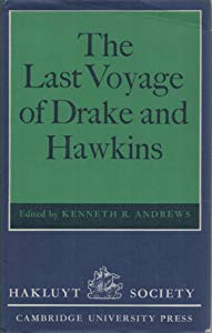 The Last Voyage of Drake and Hawkins