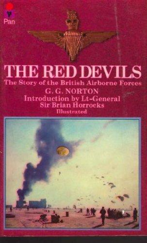 The Red Devils - The Story of British Airborne Forces