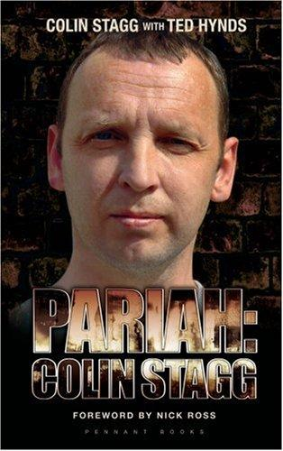 Pariah: Colin Stagg