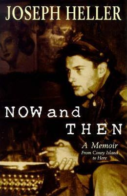 Now and Then - A Memoir from Coney Island to Here