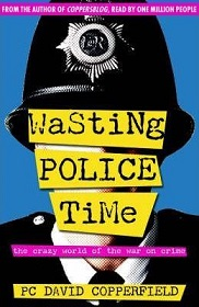 Wasting Police Time - The Crazy World of the War on Crime
