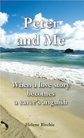 Peter and Me - When a love story becomes a carer's anguish