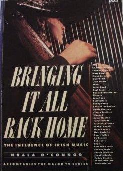 Bringing it All Back Home: Influence of Irish Music
