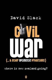 Civil War (and Other Optimistic Predictions) - Where is New Zealand Going?