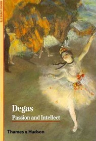 Degas - Passion and Intellect - New Horizons