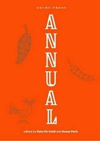 Gecko Annual
