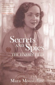 Secrets and Spies - The Harbin Files