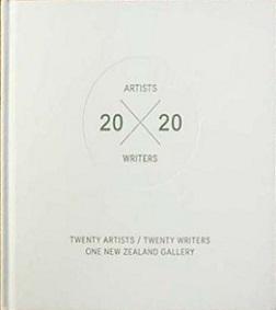 20/20: Twenty Artists / Twenty Writers