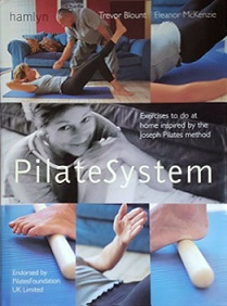 PilateSystem: Exercises to do at home inspired by the Joseph Pilates method