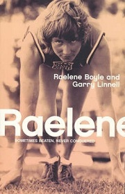 Raelene - Sometimes Beaten, Never Conquered