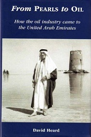 From Pearls to Oil - How the Oil Industry Came to the United Arab Emirates