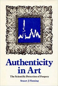 Authenticity in Art- The Scientific Detection of Forgery