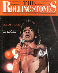 The Rolling Stones - The Last Tour
