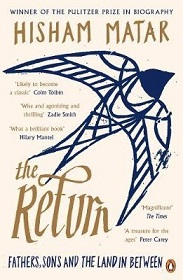 The Return - Fathers, Sons and the Land in Between