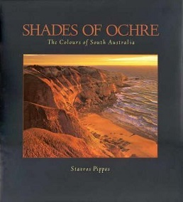 Shades of Ochre - The Colours of South Australia