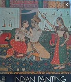 Indian Painting (Treasures of Asia)