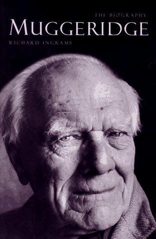 Muggeridge: A Biography