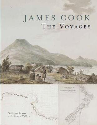 James Cook – The Voyages