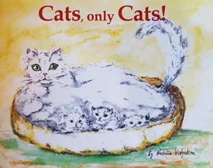 Cats, only Cats!