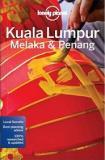 Lonely Planet - Kuala Lumpur, Melaka and Penang
