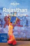 Lonely Planet - Rajasthan, Delhi and Agra