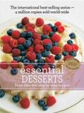 Essential Desserts - More than 200 Step-by-step Recipes