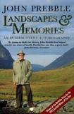 Landscapes and Memories - An Intermittent Autobiography