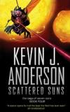 Scattered Suns (Saga of Seven Suns 4)