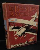 The Boy's Own Annual, Volume 40 1917 - 1918