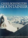 Mountaineer - Thirty Years of Climbing on the World's Greatest Peaks