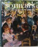 Sotheby's Art at Auction, 1989-90