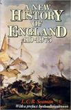 A New History of England 410-1975