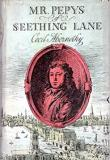 Mr Pepys of Seething Lane