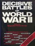 Decisive Battles of World War II - 50th Anniversary of World War II Edition