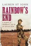 Rainbow's End - A Memoir of Childhood, War and an African Farm