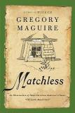 Matchless - An Illumination of Hans Christian Andersen's Classic 'The Little Match Girl'