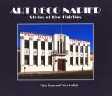 Art Deco Napier - Styles of the Thirties