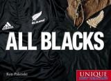 All Blacks: Unique New Zealand