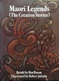 Maori Legends (The Creation Stories)
