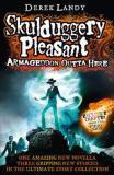Skulduggery Pleasant - Armageddon Outta Here