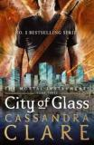 City of Glass - The Mortal Instruments Book Three