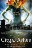 City of Ashes - The Mortal Instruments Book Two