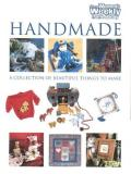 Handmade: A Collection of Beautiful Things to Make